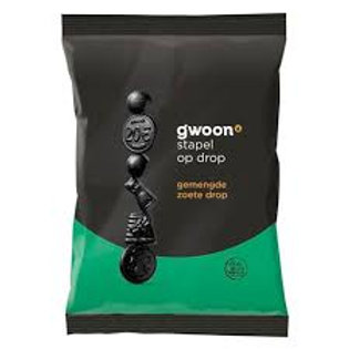 Gwoon Licorice Sweet