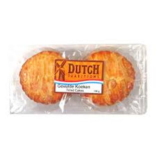 Dutch Traditions Gevulde Koek