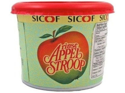 Sicof Apple Spread