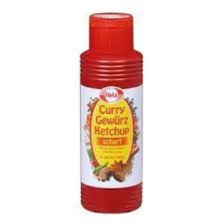 Hela Curry Sauce