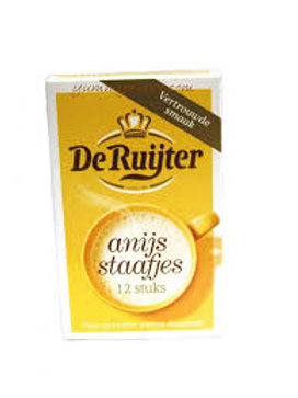 DeRuiter Anise Sticks