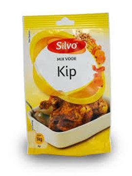 Silvo Chicken Spice Mix