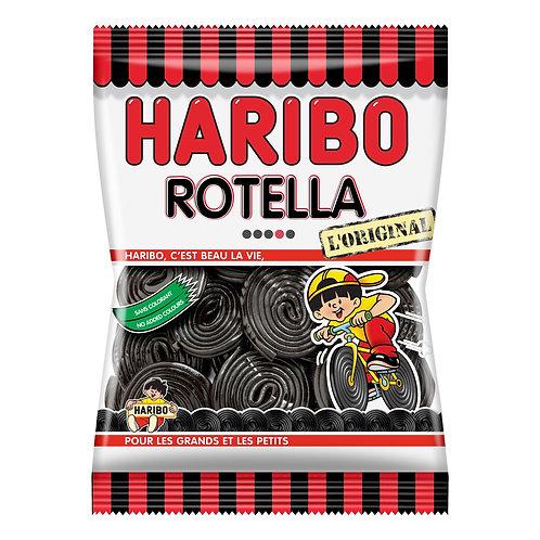 Hairbo Rotella