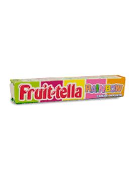 Fruittella Rainbow