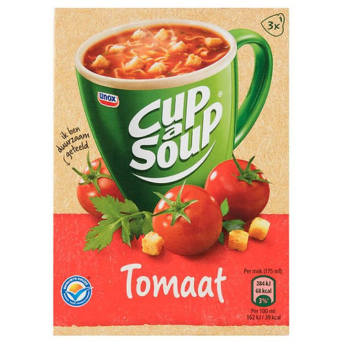 Unox Cup of Soup - Tomato