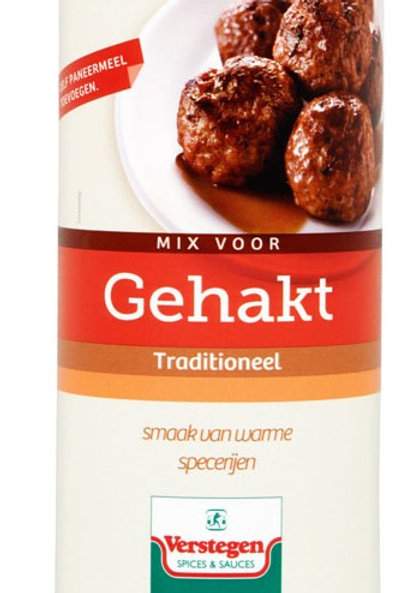 Verstegen Meatball Spice