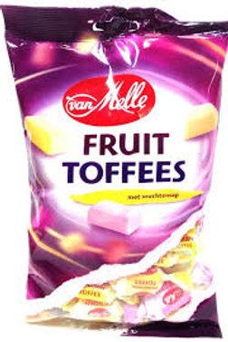 Van Melle Fruit Toffees