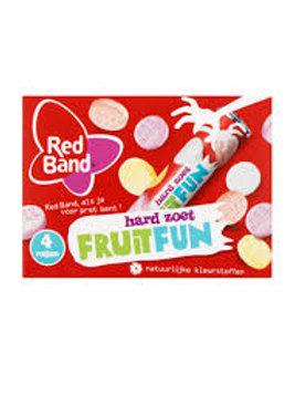Red Band Hard Zoet Fruit Fun
