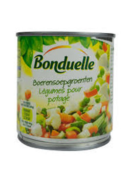 Bonduelle Soup Vegetables