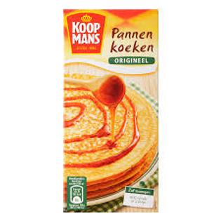 KOOPMANS Mix for Original Pancake 400g