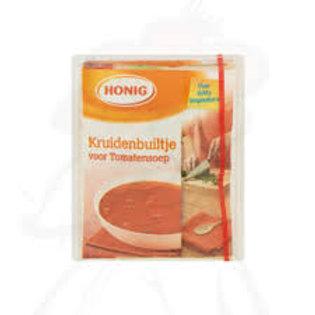 Honig Tomatensoep Kruidenbuiltje - 5pk