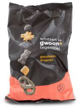 Gwoon Sugared Licorice