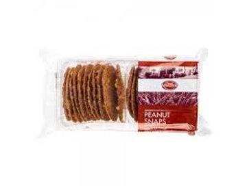 Holland Choice Foods Peanut Snaps