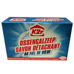 K2R Ossengal Soap Bar