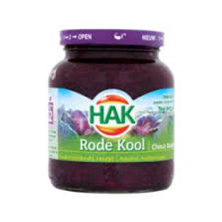 HAK Red Cabbage (Rodekool)