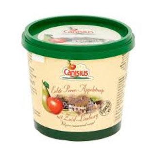 Canisius Pear Apple Spread 450g
