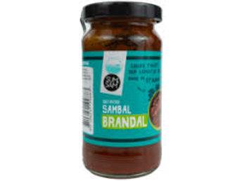 Sambal Brandal