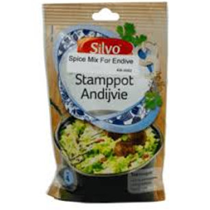 Silvo Mix for Stamppot Andijvie