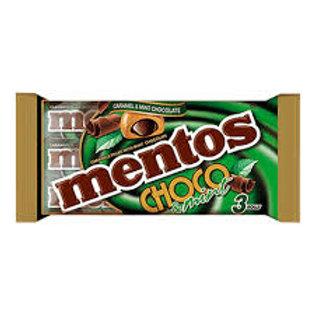 Mentos Chocolate Mint- 3pk