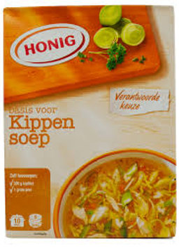 Honig Chicken Soup Mix