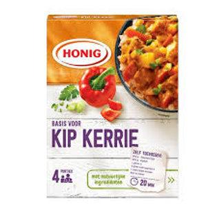 Honig Chicken Curry Mix
