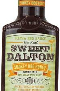 Sweet Dalton Smokey Honey BBQ Sauce