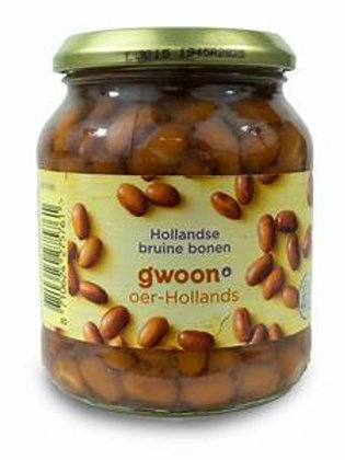 Gwoon Brown Beans