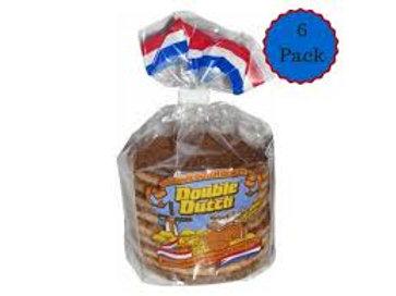 Double Dutch Stroopwafel - Original