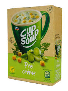 Unox Cup of Soup - Leek