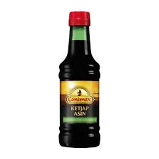 Conimex Asin Zout (Salty) 250ml