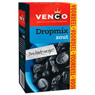 Venco DropMix - Zout