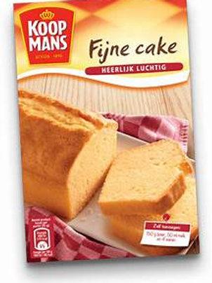 Koopmans Fijne Cake Mix