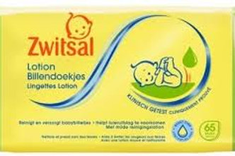 Zwitsal Baby Wipes