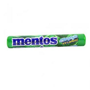 Mentos Chlorophylle