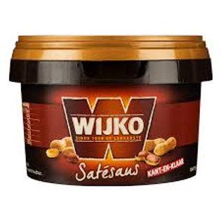 Wijko Sate Peanut Sauce