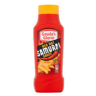 Gouda's Glorie Red Hot Samurai 650ml
