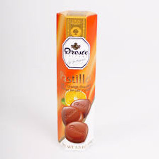 Droste Orange Pastilles
