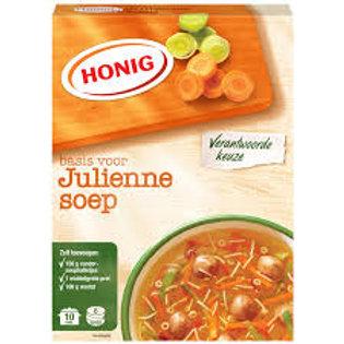 Honig Julienne Soup Mix