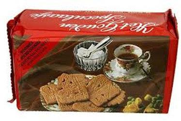 Speculaas - Windmill Cookies