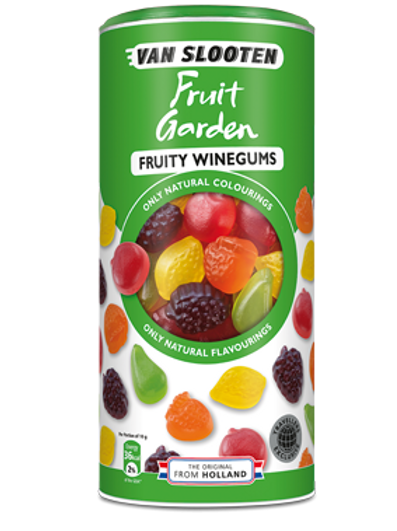 Gluten Free Fruit Gummies