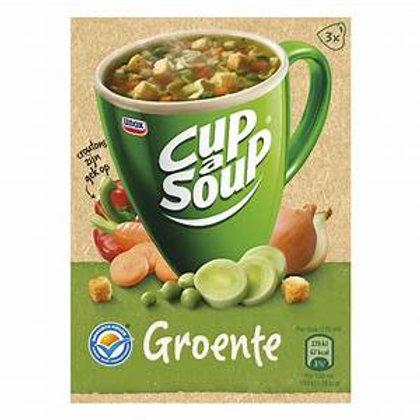 Unox Cup Of Soup Groente