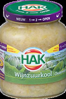 Hak Sauerkraut