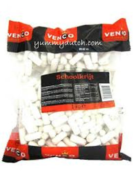 Venco Schoolkrijt (School Chalk)
