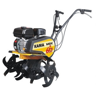 Культиватор КАМА МВК-651