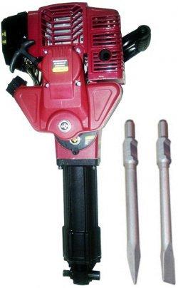 Бензиновый отбойный молоток VEKTOR JHG-55