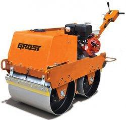 Виброкаток GROST VR500