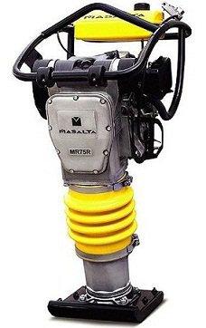 Вибротрамбовка бензиновая Masalta MR68H