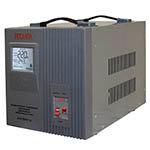 Стабилизатор напряжения АСН-12000/1-Ц