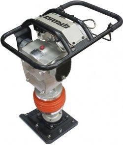 Вибротрамбовка электрическая GROST HCD90Е