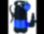Дренажно фекальный насос ПРИМА NSD-600F